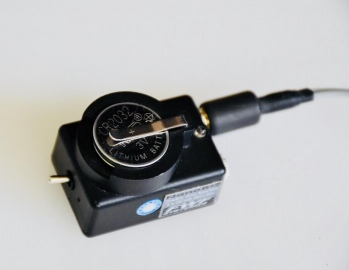 Microphone stéréo ultra-compact haute qualité