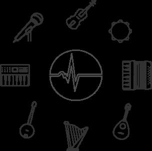 mutli instruments