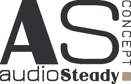 audio steady